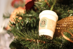 Christmas 2011 - The Coffee Lover (My Hubby)