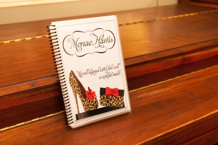 Our Leopard Pair Journal