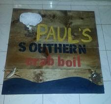 pauls crab boil