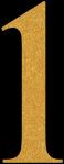 Glitter Gold 1