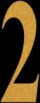 Glitter Gold 2